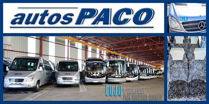 Alquiler de autobuses con conductor en A Coruña, Ferrol y alrededores